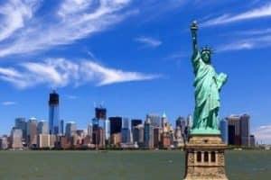 จุดน่าเที่ยวอเมริกา